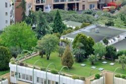5个屋顶花园设计的注意事项