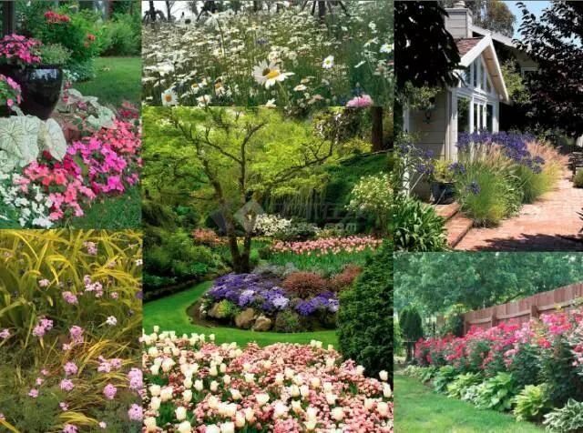 郑州别墅庭院设计,郑州园林景观设计